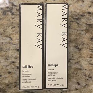 Mary Kay Lip Balm Lip Mask